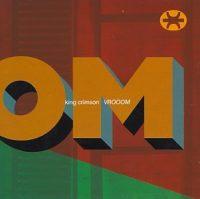 King Crimson: 'VROOOM'