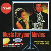 Pram: 'Music for Your Movies'
