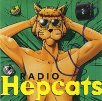 Various Artists: 'Radio Hepcats'