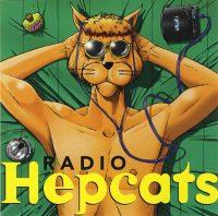 Various Artists: 'Radio Hepcats'