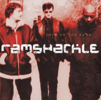 Ramshackle: 'Chin On the Kerb'