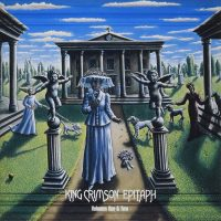 King Crimson: 'Epitaph: Live in 1969'