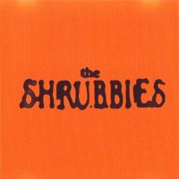 The Shrubbies: 'The Shrubbies' EP