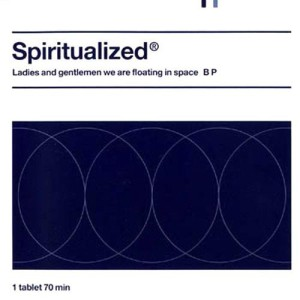 Spiritualized: 'Ladies And Gentlemen We Are Floating In Space'