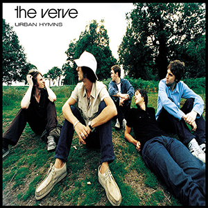The Verve: 'Urban Hymns'