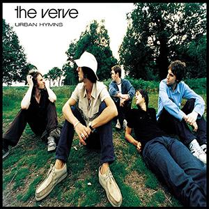 The Verve: 'Urban Hymns'
