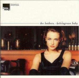 The Bathers: 'Kelvingrove Baby'