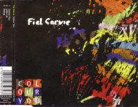 Fiel Garvie: 'Colour You'