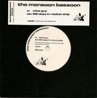 The Monsoon Bassoon: 'Wise Guy/28 Days in Rocket Ship'
