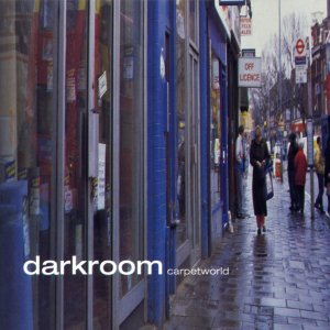 Darkroom: 'Carpetworld' EP