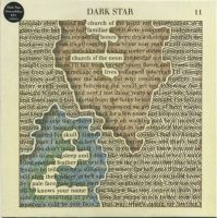 Dark Star: 'Graceadelica' EP