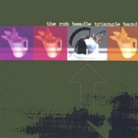 The Rob Beadle Triangle Band: 'A Different Kettle of Fish'