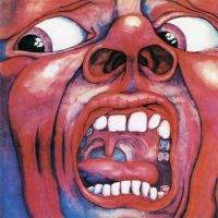 King Crimson: 'In the Court of the Crimson King'