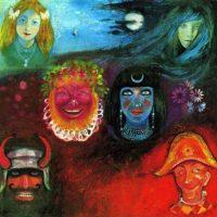 King Crimson: 'In the Wake of Poseidon'