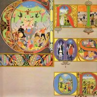 King Crimson: 'Lizard'