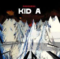 Radiohead: 'Kid A'