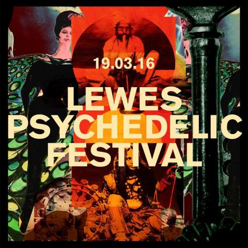 Lewes Psychedelic Festival, 2016