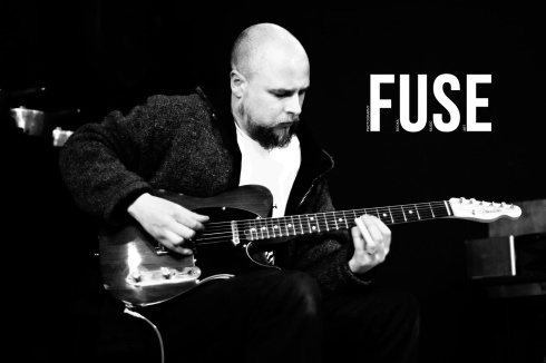 Toby Hay/Jim Ghedi Duo + Dean McPhee + Saif Mode @ Fuse Arts Space, Bradford, 17th February 2016