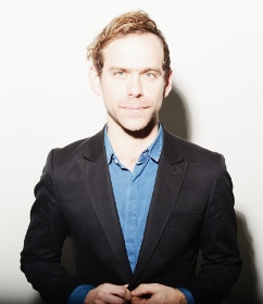 Bryce Dessner (photo by Shervin Lainez)
