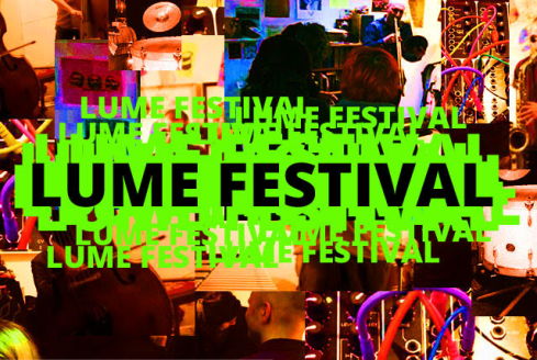 LUME Festival, 26th June 2016