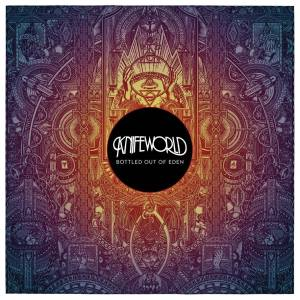 Knifeworld: 'Bottled Out Of Eden'