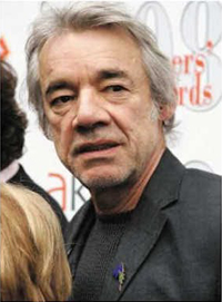 In memory of Roger Lloyd Pack