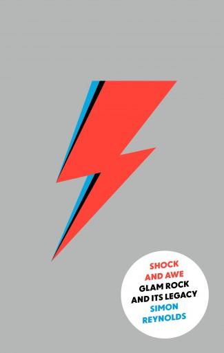 Simon Reynolds: 'Shock And Awe'