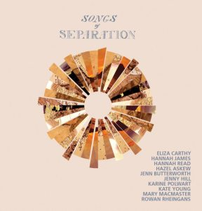 Various Artists: 'Songs Of Separation'