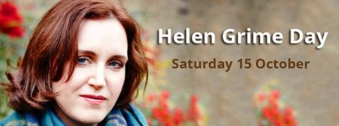 Helen Grime Day @ Wigmore Hall, 15th October 2016
