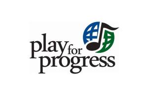 Play for Progress fundraiser, 2nd December 2016