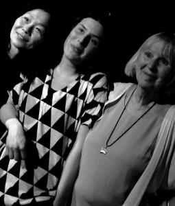 Trio Generations, 2016