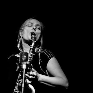 Julie Kjær © David Laskowski