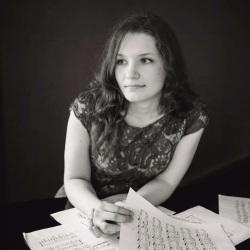 Elena Tonogova, 2017