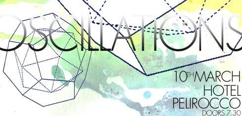 Oscillations V, 10th March 2017