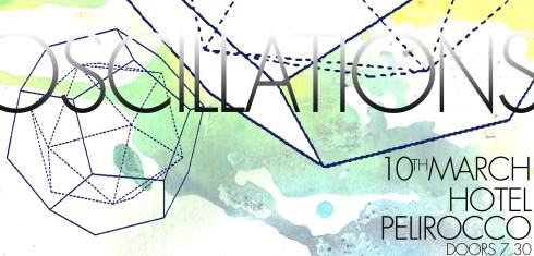 Oscillations V, 10th March 2017