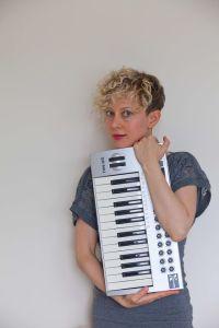 Xenia Pestova: Non-Piano, 18th March 2017