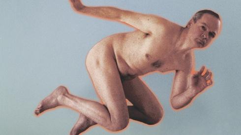 'Tony Conrad: Completely In The Present'