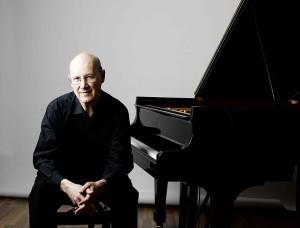 William Howard: 'Love Music', 26th April 2017