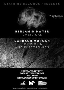 Diatribe event, 28th April 2017