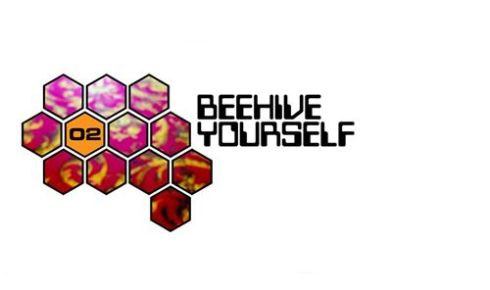 Beehive Yourself 2 (Papernut Cambridge + The Great Electric + Deerful), 27th May 2017