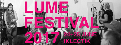 LUME Festival, 24th & 25th June 2017