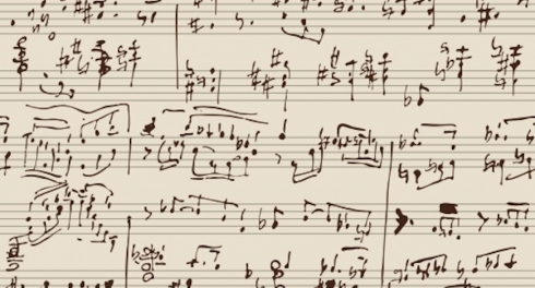 'Rough For Opera' #16