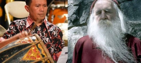 Moondog Gamelan, 28th October 2017