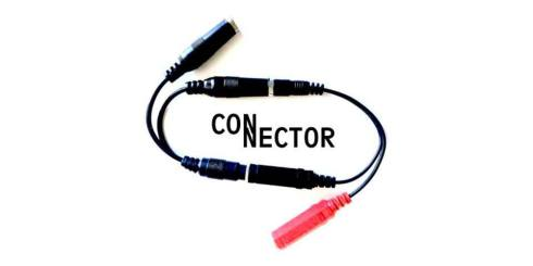 Connector V, 2nd November 2017