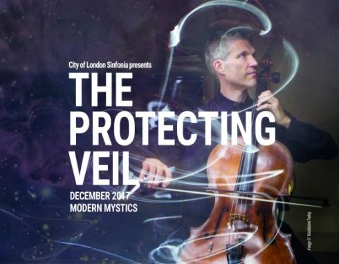 Modern Mystics: 'The Protecting Veil', 2nd December 2017