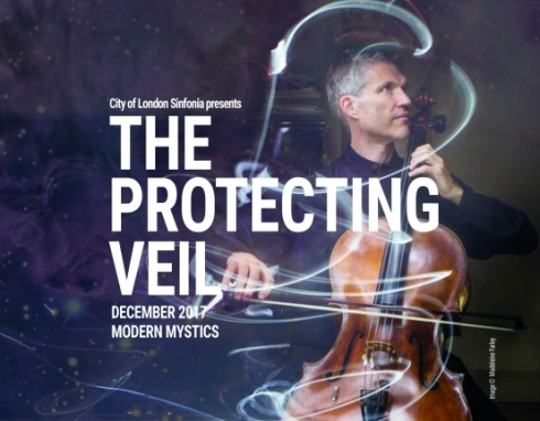 Modern Mystics: 'The Protecting Veil', 2nd December 2017