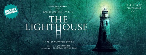 'The Lighthouse', 3rd/4th/11th/12th November 2017
