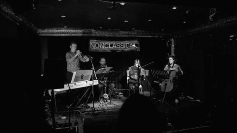 Nonclassical Battle of the Bands, 17th January 2018