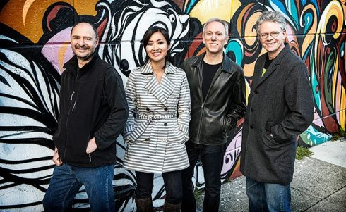 Kronos Quartet & Face The Music, 5th February 2018