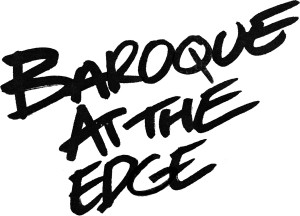 Baroque At The Edge, 5th-7th January 2018